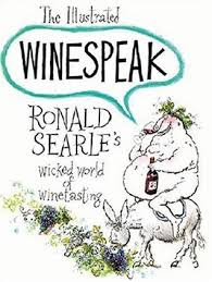 The funniest book about wine tasting terms