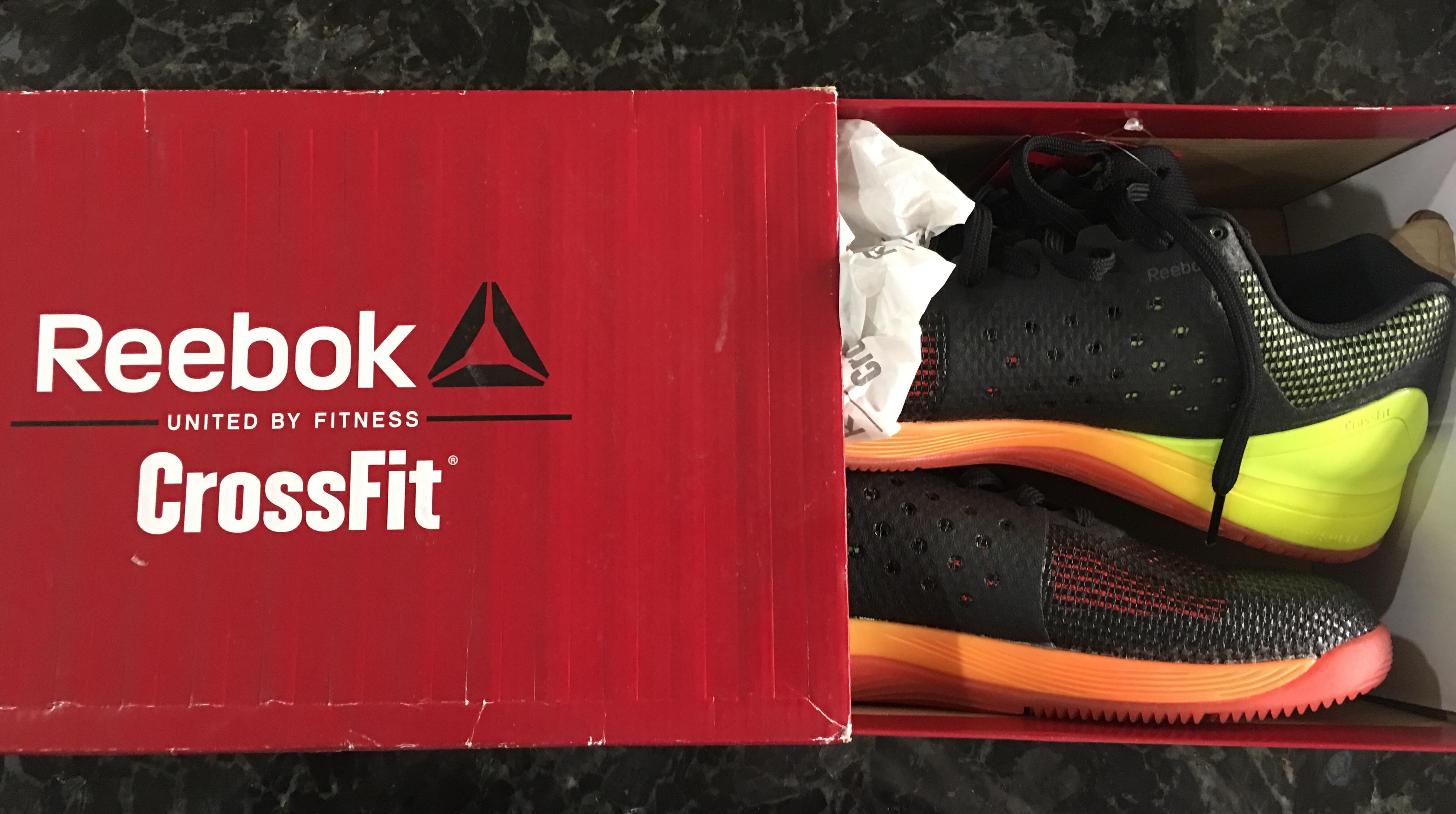 Reebok Crossfit Nano 7 – magandeepsingh.com e1f6e5503