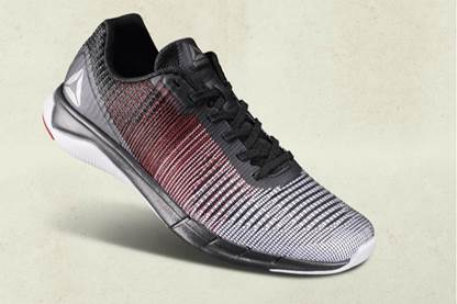... looking shoes I wore last season while out on a run. Fast forward to  1st March 2018 and Reebok has launched the Flexweave Fast. Here s a quick  sum up. fdadfcebf